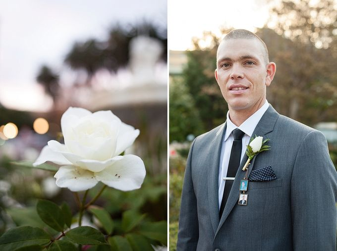 A Mountain View Country Club Wedding by Leanne Love Photography - 026
