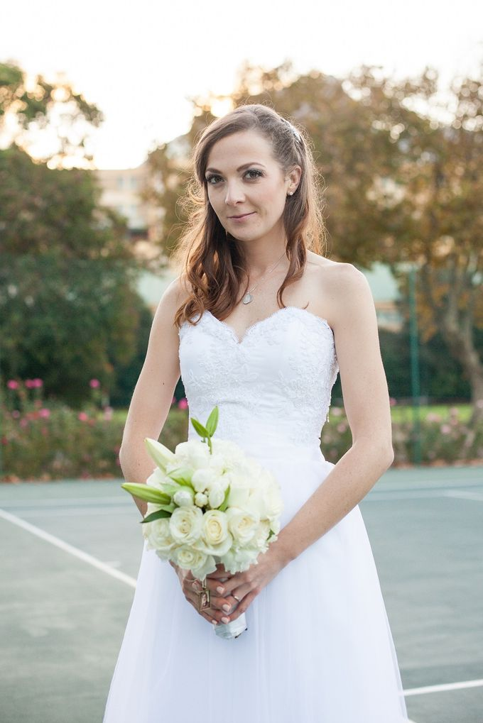 A Mountain View Country Club Wedding by Leanne Love Photography - 028