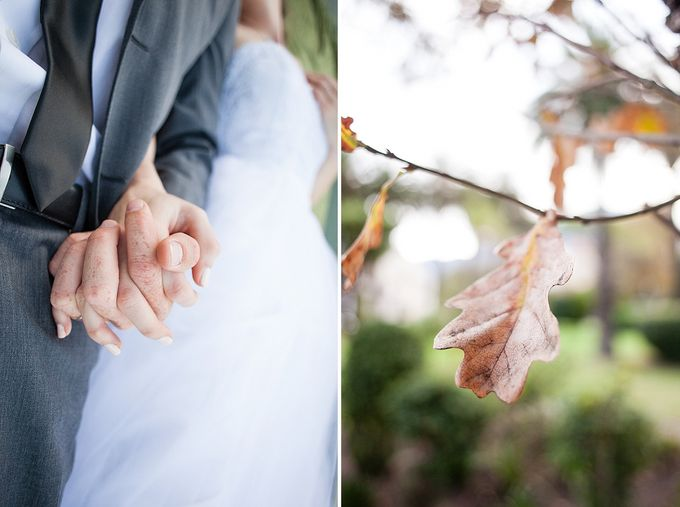 A Mountain View Country Club Wedding by Leanne Love Photography - 030