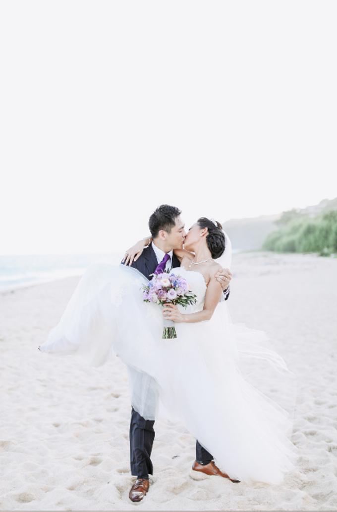 Kelvin & Sharon by Twogather Wedding Planner - 007