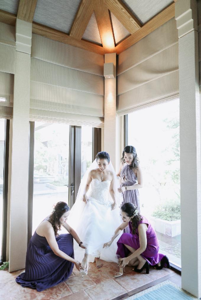 Kelvin & Sharon by Twogather Wedding Planner - 015