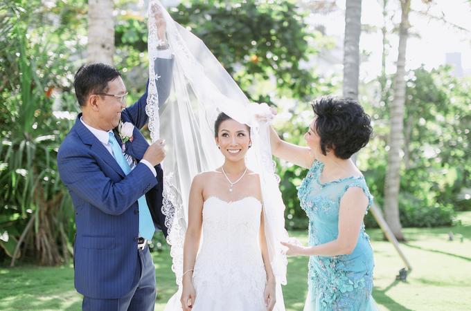 Kelvin & Sharon by Twogather Wedding Planner - 014