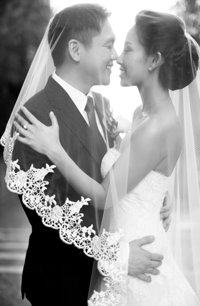 Kelvin & Sharon by Twogather Wedding Planner - 013