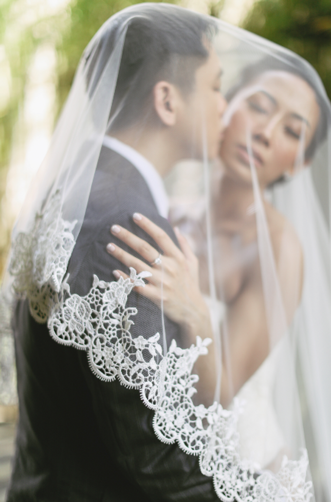 Kelvin & Sharon by Twogather Wedding Planner - 012