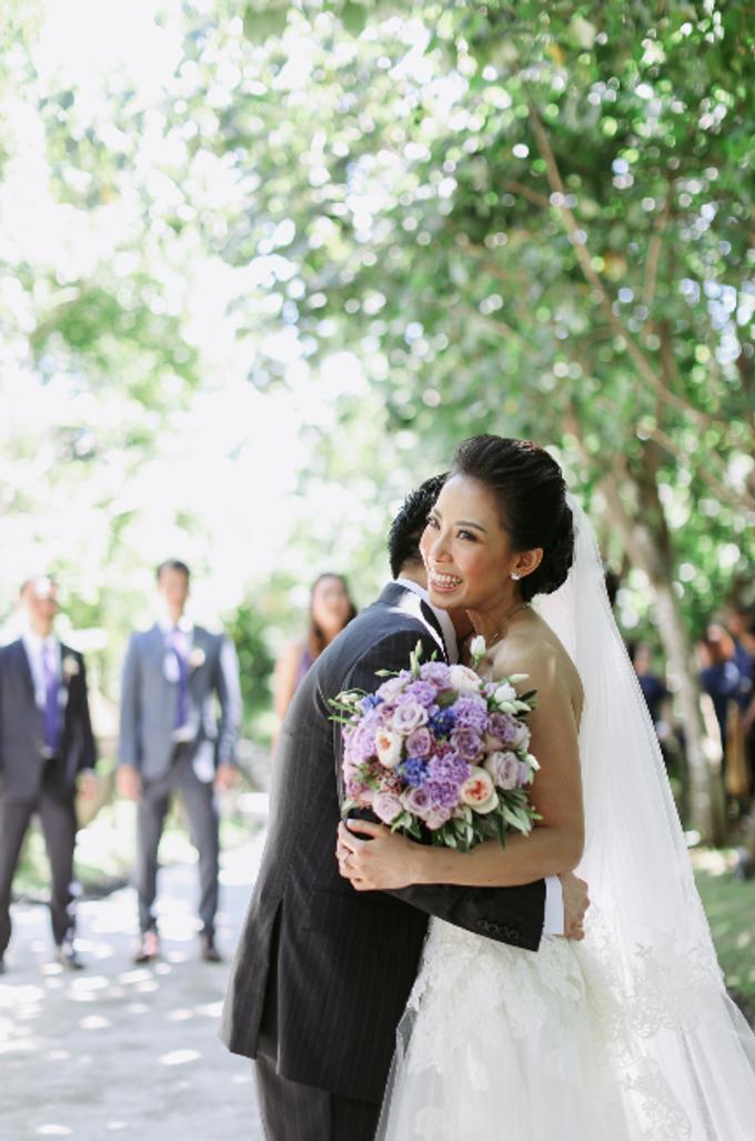 Kelvin & Sharon by Twogather Wedding Planner - 010