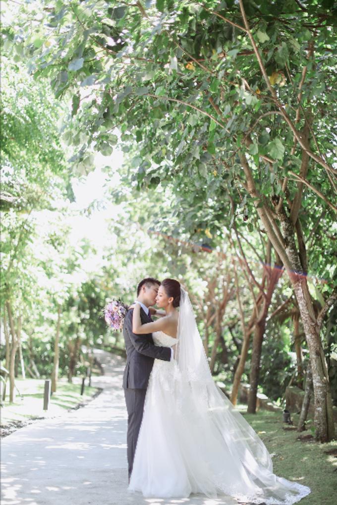 Kelvin & Sharon by Twogather Wedding Planner - 009