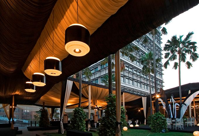 FINANCIAL HALL - OUTDOOR by Financial Club Jakarta - 005