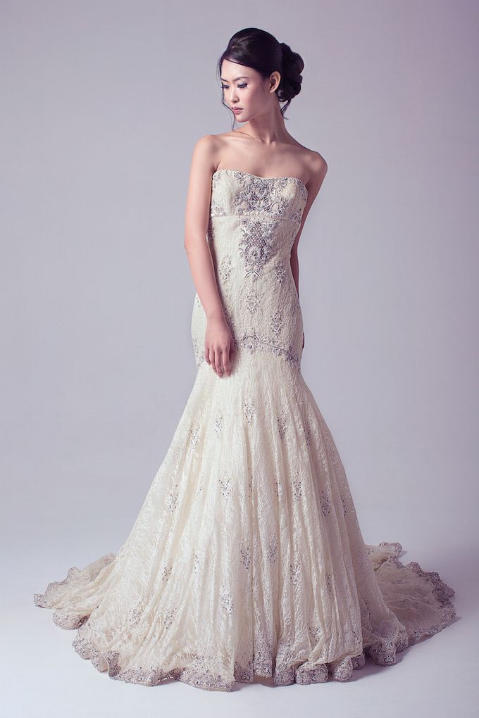 Our Wedding Gown Collection by The Dresscodes Bridal - 005