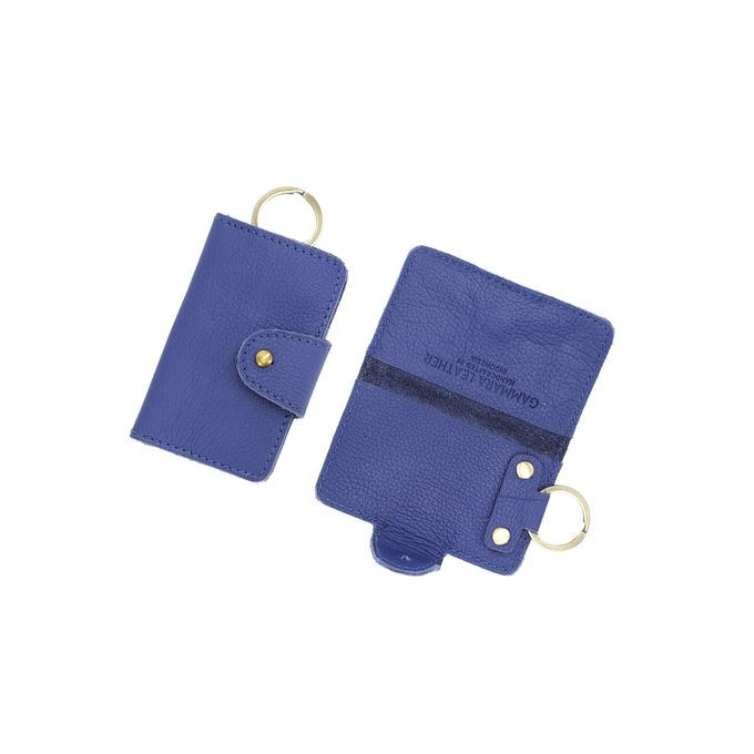 key chain by GAMMARA LEATHER SOUVENIR - 001