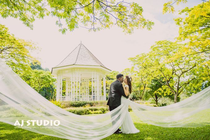 Khin Pre Wedding by WorkzVisual Video Production - 004