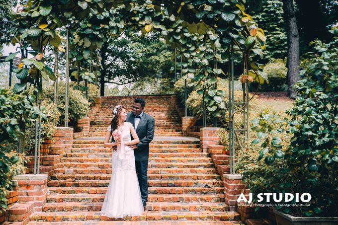 Khin Pre Wedding by WorkzVisual Video Production - 006