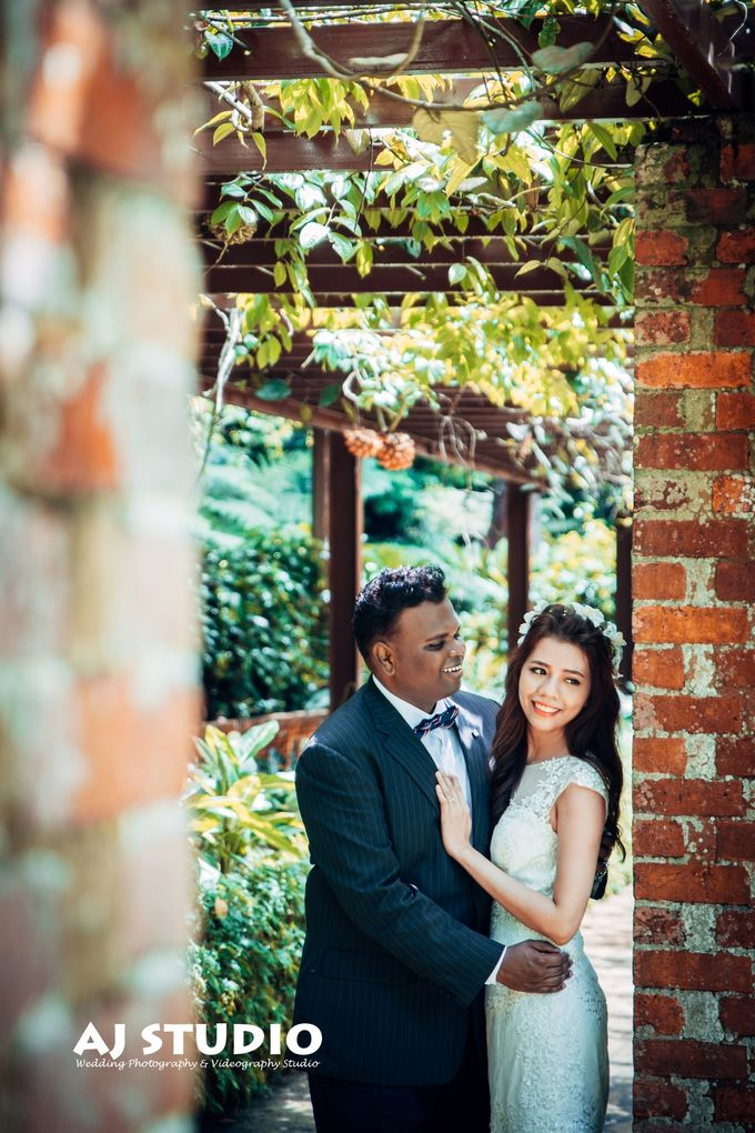 Khin Pre Wedding by WorkzVisual Video Production - 010