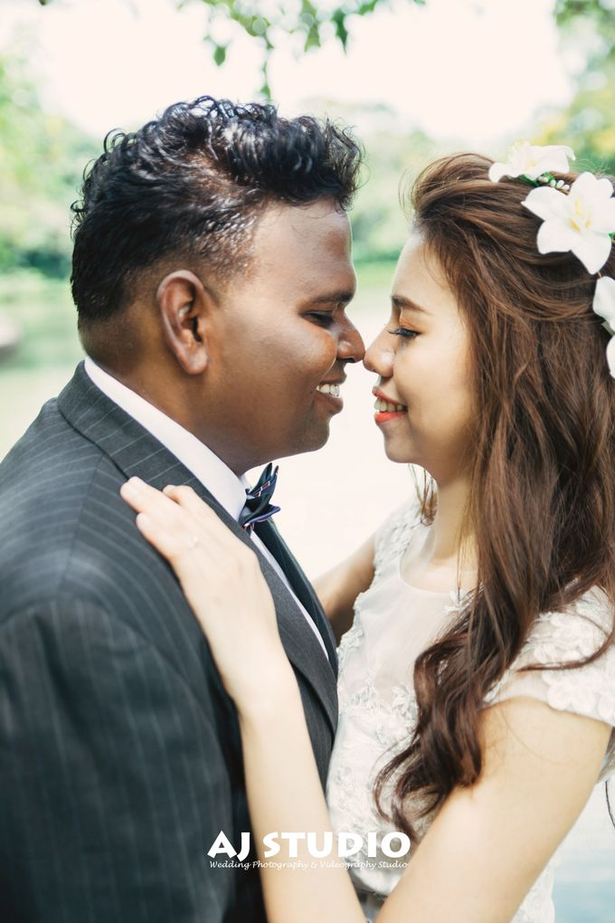 Khin Pre Wedding by WorkzVisual Video Production - 014