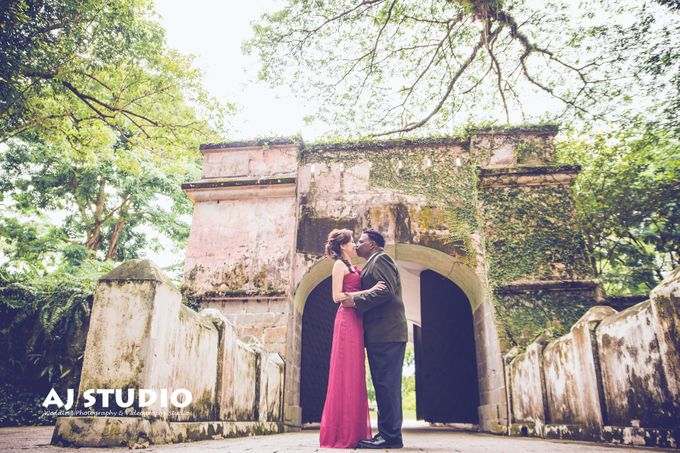 Khin Pre Wedding by WorkzVisual Video Production - 015