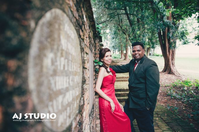 Khin Pre Wedding by WorkzVisual Video Production - 016