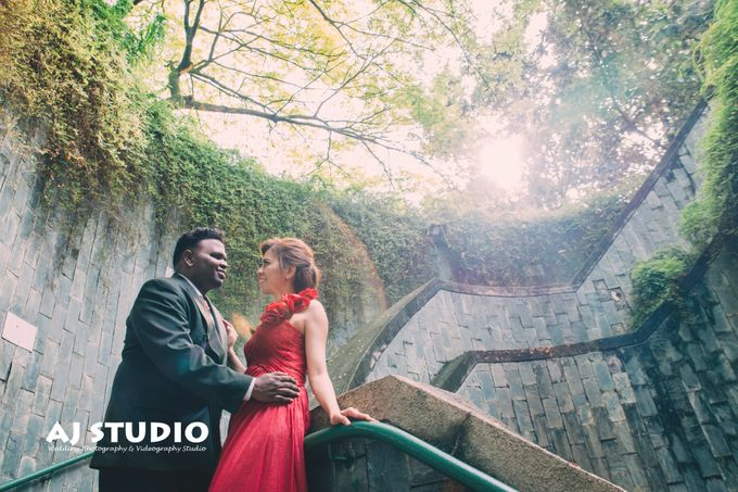 Khin Pre Wedding by WorkzVisual Video Production - 017