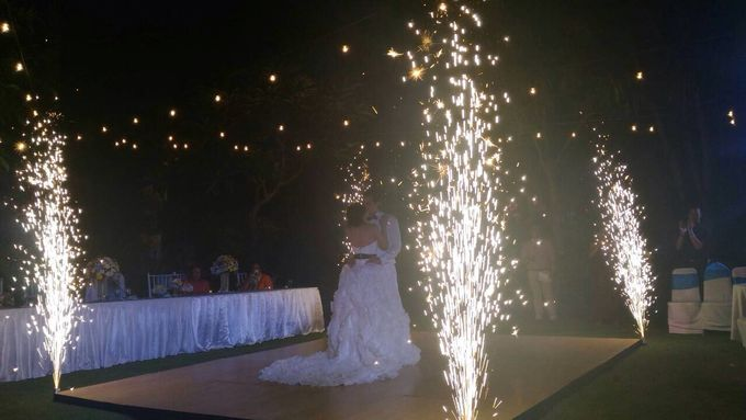 Kikin & Tristan Wedding by Tirza Zoraya - 002