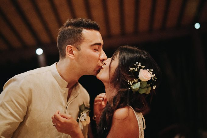 Ubud Wedding of Kim and Mike by Terralogical - 022