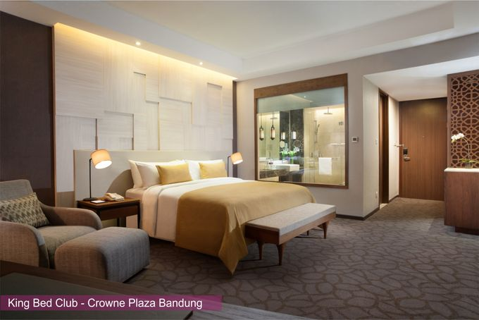 wedding package by Crowne Plaza Bandung - 009