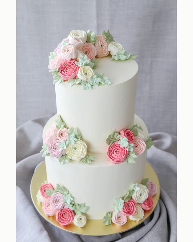 SPRING Fairytale Collection by Baker's Brew Studio - 009