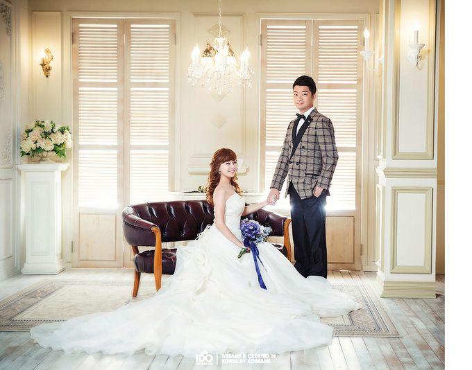 IDO Hong Chia & Esslin by IDOWEDDING - 002