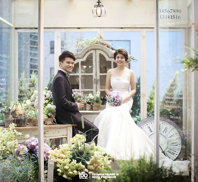 IDO Jasman & Dawn by IDOWEDDING - 002