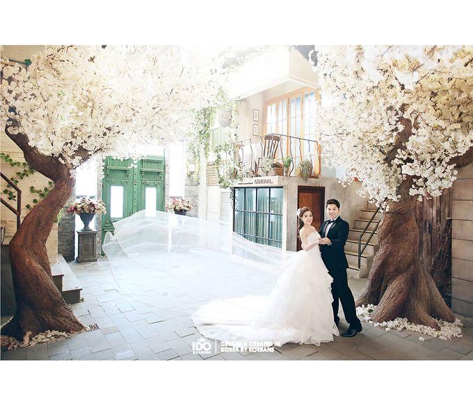 IDO Xing Zhang & Seoh Ni by IDOWEDDING - 002