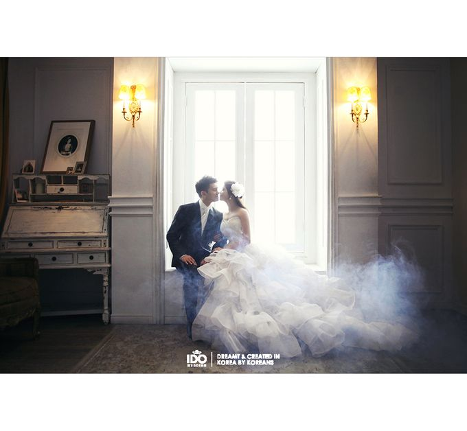 IDO Jasman & Dawn by IDOWEDDING - 003
