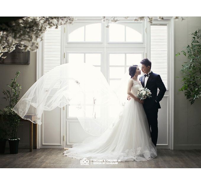 IDO Alan & Rainie by IDOWEDDING - 004