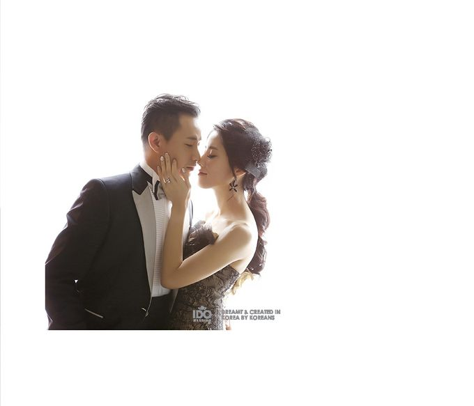 IDO Cha Nee & Ser Chin by IDOWEDDING - 007