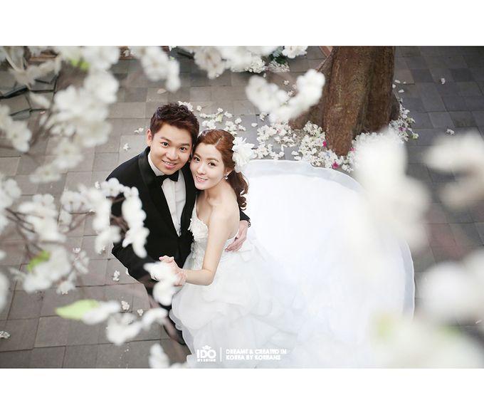 IDO Xing Zhang & Seoh Ni by IDOWEDDING - 001