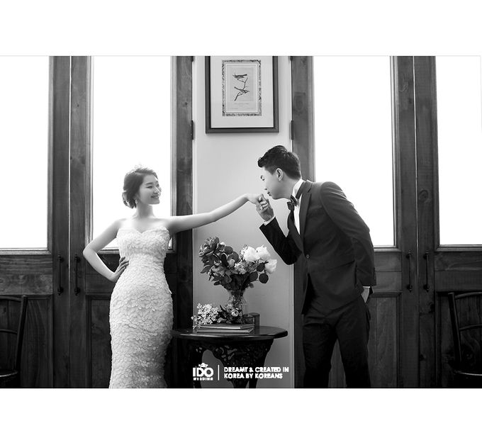 IDO Alan & Rainie by IDOWEDDING - 006