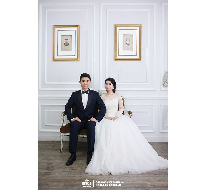 IDO Alan & Rainie by IDOWEDDING - 007
