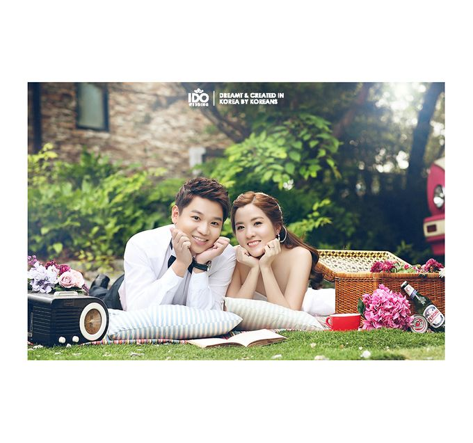 IDO Xing Zhang & Seoh Ni by IDOWEDDING - 006