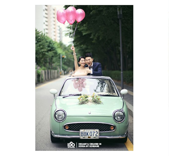IDO Alan & Rainie by IDOWEDDING - 009