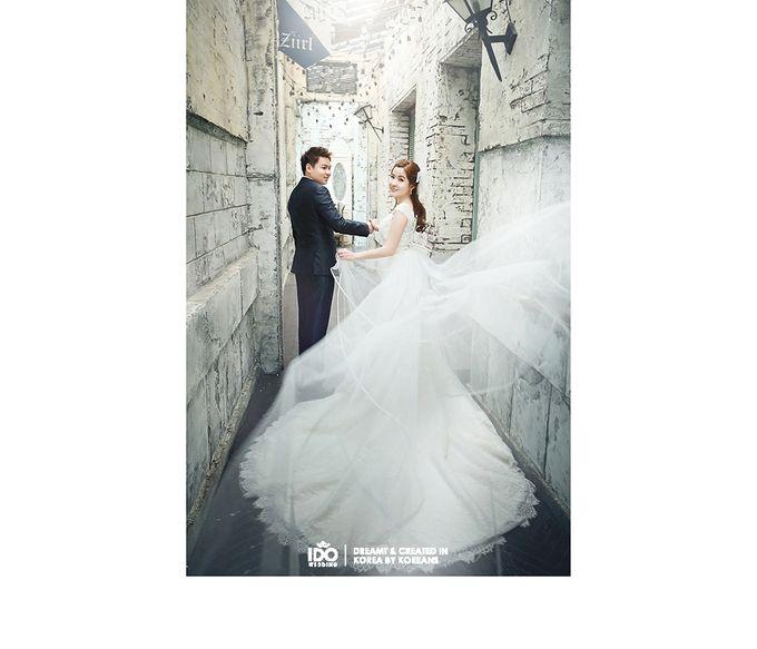 IDO Xing Zhang & Seoh Ni by IDOWEDDING - 008