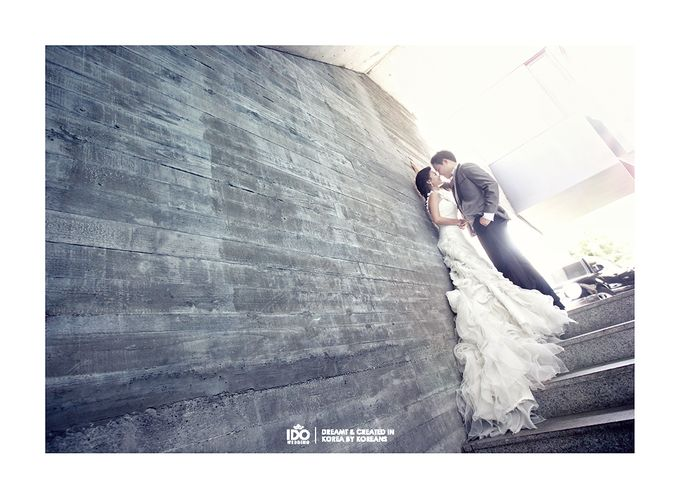 IDO Jax & Jia Wen by IDOWEDDING - 003