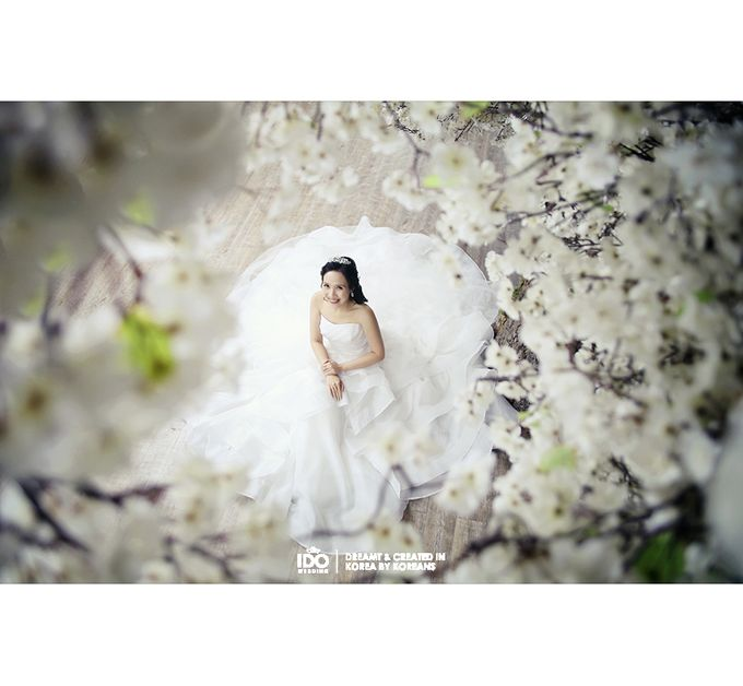 IDO Raymond & Novi by IDOWEDDING - 009