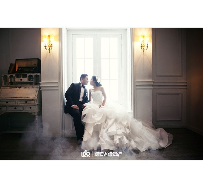 IDO Raymond & Novi by IDOWEDDING - 001