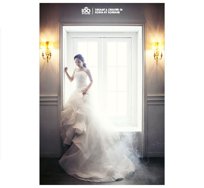 IDO Raymond & Novi by IDOWEDDING - 002