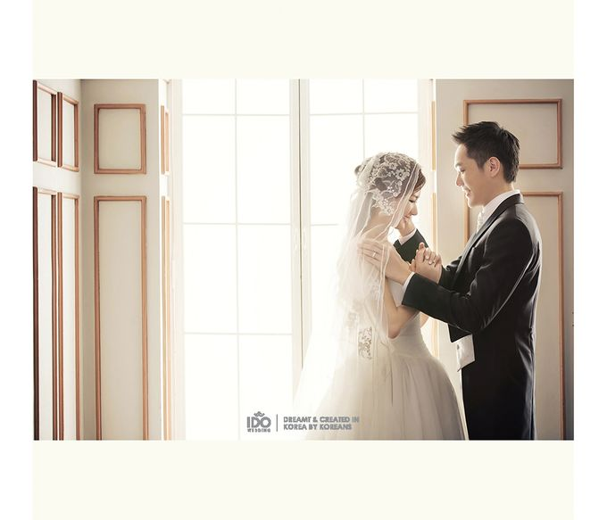 IDO Clarus & Krislyn by IDOWEDDING - 009