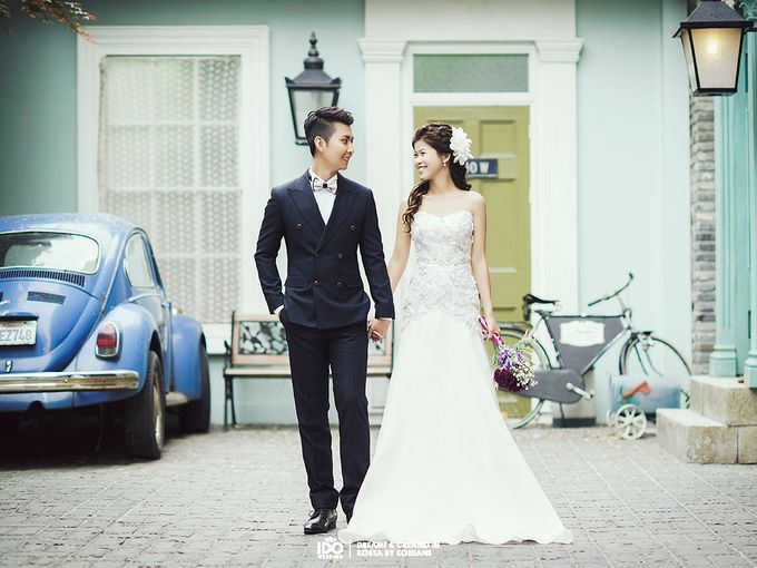 IDO Guo Wei & Peik Ai by IDOWEDDING - 003
