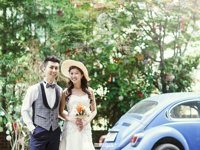 IDO Guo Wei & Peik Ai by IDOWEDDING - 004