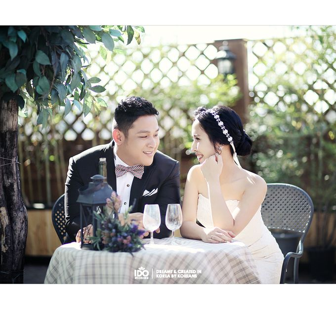 IDO Raymond & Novi by IDOWEDDING - 004