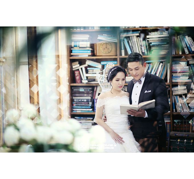IDO Raymond & Novi by IDOWEDDING - 006