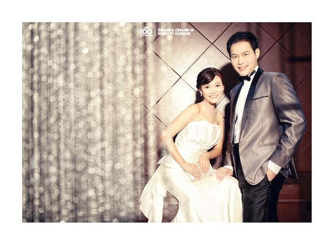 IDO Jax & Jia Wen by IDOWEDDING - 005