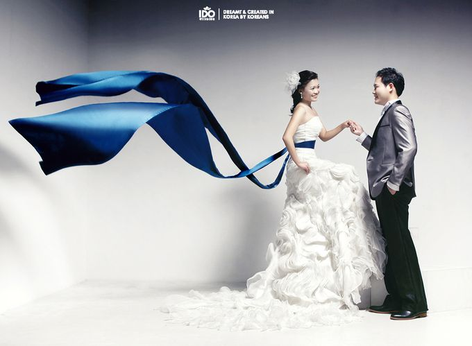 IDO Jax & Jia Wen by IDOWEDDING - 007