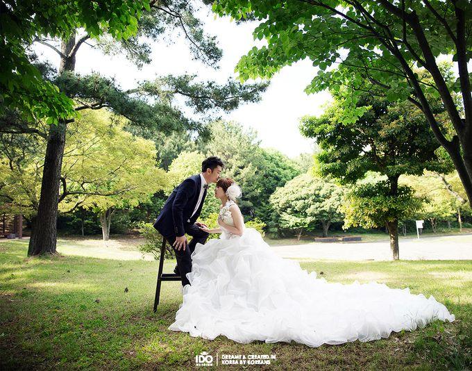 IDO Hong Chia & Esslin by IDOWEDDING - 004