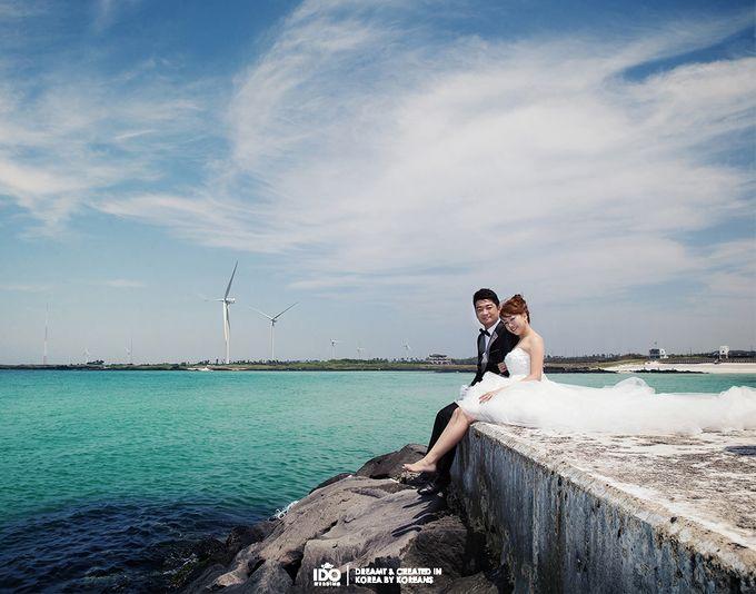 IDO Hong Chia & Esslin by IDOWEDDING - 006