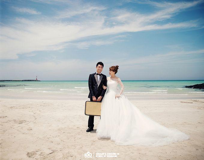 IDO Hong Chia & Esslin by IDOWEDDING - 008